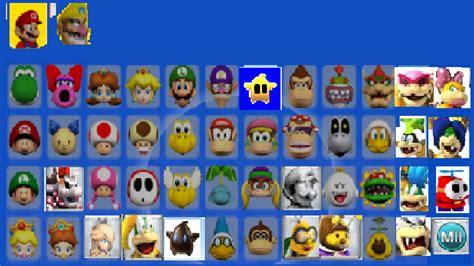 Mario Kart 8 And U Fantendo Nintendo Fanon Wiki