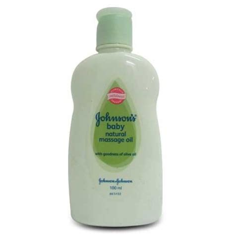 compare buy johnsons baby natural massage oil  ml