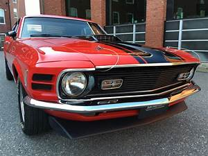 1970 Ford Mustang Mach 1 for Sale | ClassicCars.com | CC-896155