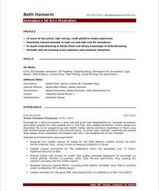 free professional resumes exles free professional resume format exles