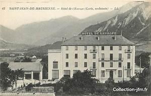 Hotel St Jean De Maurienne : cpa france 73 saint jean de maurienne h tel de l ~ Melissatoandfro.com Idées de Décoration