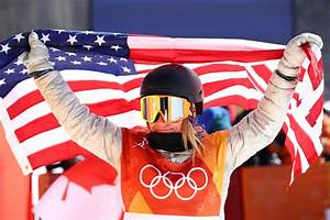 Anderson defends Olympic slopestyle title as strong winds ...