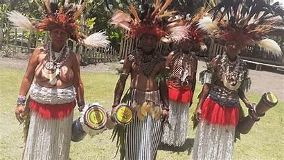 Goroka Events Experience Tour