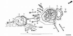 Honda Wt40xk3 Ac Water Pump  Jpn  Vin  Wayj