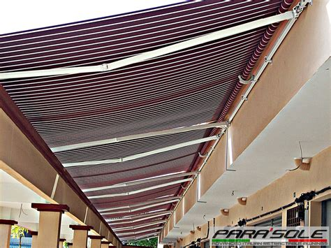 retractable awning system foh hin canvas sdn bhd malaysia ipoh parasole parasole
