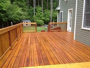 Premium Deck Restoration