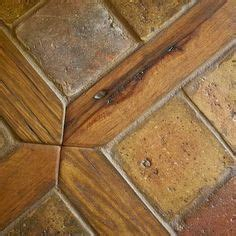 1000  images about wood/tile floor combo on Pinterest