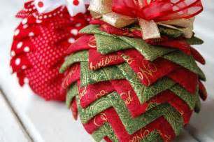 christmas tree ornament quilt pattern christmas decorating
