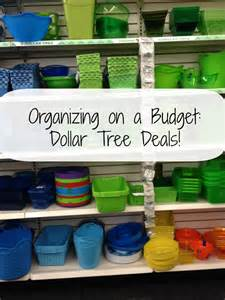 kitchen organization ideas budget organizing on a budget dollar tree deals debt free spending