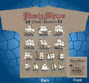 Famous Pirate Ship Names
