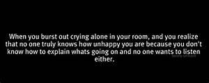 Depressing Quotes About Self Harm. QuotesGram