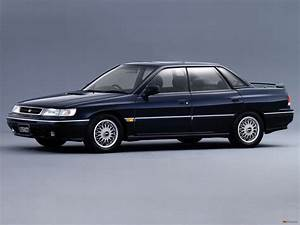Subaru Legacy 2 0 Gt Type S2  Bc  1992 U201393 Wallpapers  2048x1536