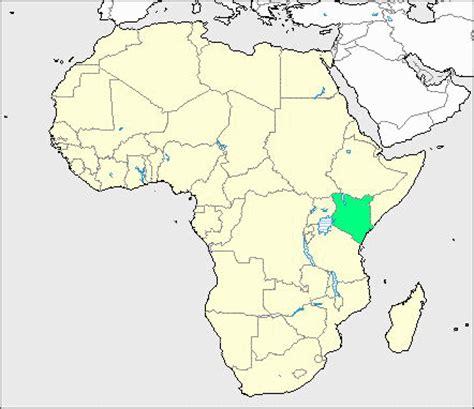 ケニア:ケニアでの髄膜炎菌の流行 ...