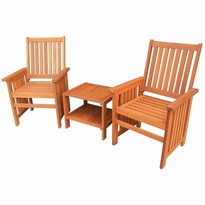 Benches Seating Garden Furniture Patio Seat Ives