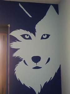 Arte en tu propia pared Ni dudes!! Mis apuntes informáticos