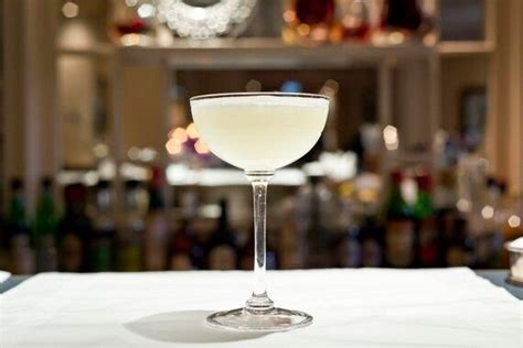 A 90 Year Old Cocktail Mystery And Top Christmas Tipples