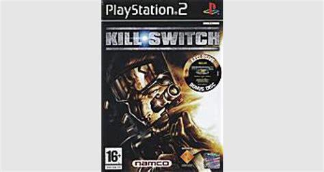 siege social micromania killswitch sur ps2 tous les jeux vidéo ps2 sont chez