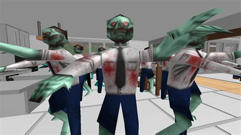 zombie roblox mansion games tycoon game go