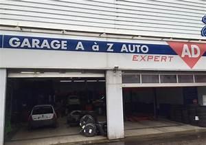 Remiremont Automobile : garage a z l 39 invitation ~ Gottalentnigeria.com Avis de Voitures