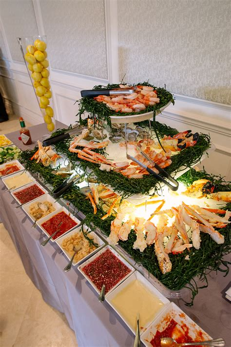 wedding catering  majestic vision