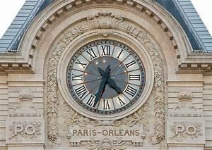 Horloge De Gare : horlogerie monumentale les horloges de la gare d 39 orsay ~ Teatrodelosmanantiales.com Idées de Décoration