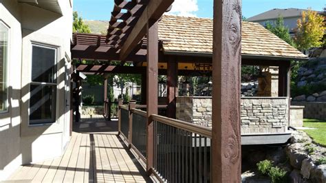 Deckco  Utahs Outdoor Living Space Experts Utah Deck. Patio Deck Supports. Patio Bar Etobicoke. Paver Patio Newark Oh. Patio Deck Bradstone. Raised Patio Pics. Slate Patio Square Foot Cost. Outside Patio Slabs. Patio Garden Designs Pictures