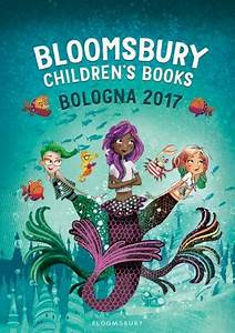 Bloomsbury Children's Books Bologna 2017 by Bloomsbury ...
