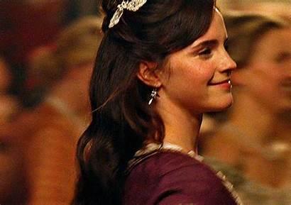 Emma Watson Meg March Gifs Aesthetic Movies