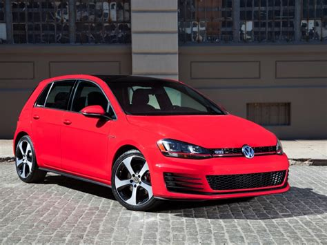 10 Best Sporty Hatchbacks For 2016 Autobytelcom