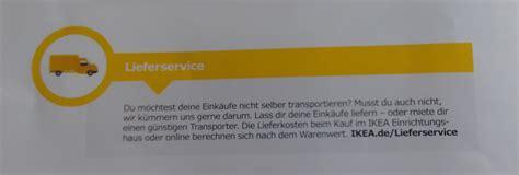 Ikea De Lieferung by Ikea De Lieferung Ikea Metod Aufbau Tipps Um Fehler Zu