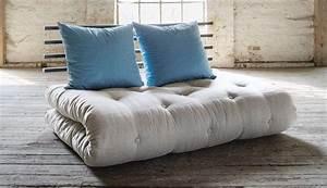 Casa immobiliare, accessori: Letto futon