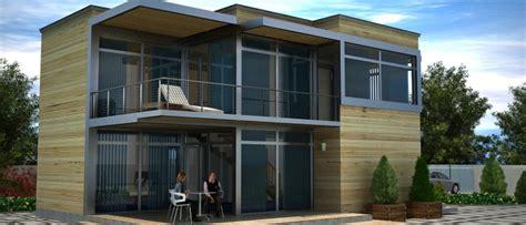 maison ecologique en bois prix maison ossature bois et rev 234 tement astuces bricolage