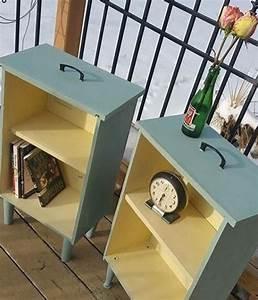 Alte Weinkisten Dekorieren : 20 wundersch ne ideen wie du aus alten schubladen dein ~ Michelbontemps.com Haus und Dekorationen