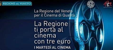 Tre Ti Porta Al Cinema by La Regione Ti Porta Al Cinema Con 3 Evenice