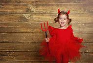 Girls Devil Halloween Costumes