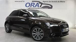 Audi Occasion Lyon : audi a1 sportback 1 2 tfsi 86ch ambition luxe 5 places occasion lyon s r zin rh ne ora7 ~ Gottalentnigeria.com Avis de Voitures