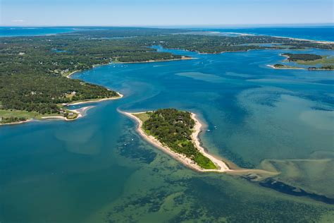 Own An Entire Cape Cod Private Island For $125 Million