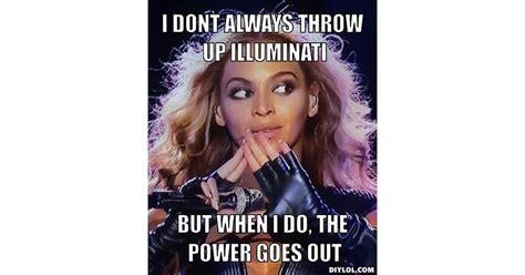 Beyonce Meme Generator - it could happen the internet s best beyonc 233 memes are even better than you d hope popsugar tech