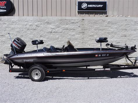 Stratos Bass Boats by Stratos Boats For Sale Page 3 Of 6 Boats