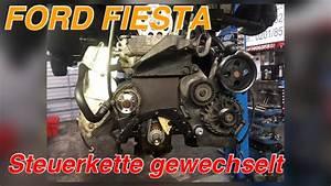 Ford Fiesta Bj  2006 1 3l