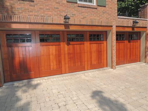 level  garage door refinish painterati