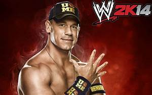 WWE John Cena Mobile Wallpapers 2016 - Wallpaper Cave