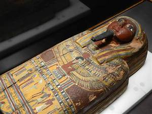 Secrets of what ancient mummies look like under their ...