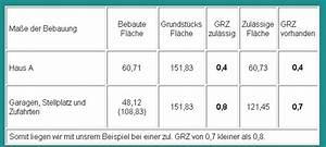 Oberes Und Unteres Quartil Berechnen : grz gfz grundfl chenzahl berechnungsbeispiel der baulichen nutzung ~ Themetempest.com Abrechnung