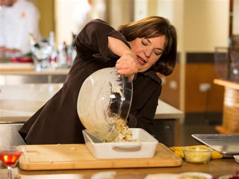 All The Things You Didn't Know About The Ina Garten Ina