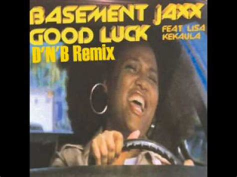 Basement Jaxx  Good Luck (drum And Bass Remix By Bungle. Wallpapers For Living Rooms. Bassett Dining Room Chairs. What To Do With An Unused Living Room. Pads For Dining Room Table. Furniture For Dining Room. Pictures Of Interior Design Living Rooms. Gothic Living Room. Unusual Living Room Furniture