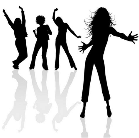 danse moderne club peguy