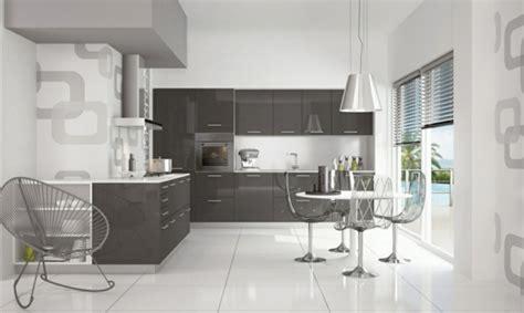 cuisine sol blanc la cuisine schmidt est synonyme de style et de praticité