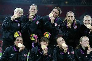 Rodriguez and Team USA bring home the gold in women's ...