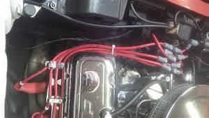 Routing Spark Plug Wires - Corvetteforum